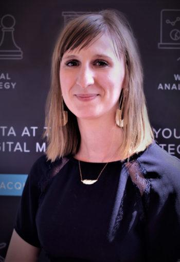 Amandine Dethier | SEO & Content Marketing Consultant