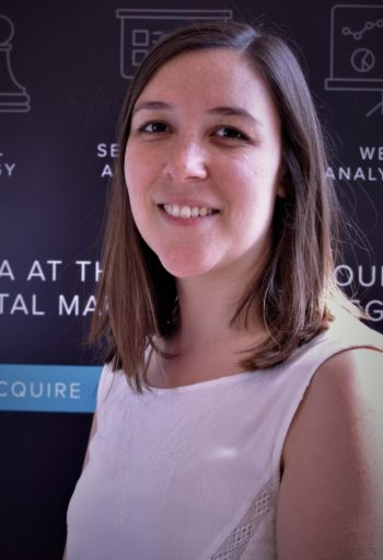 Aurélie Ablay | Online Advertising Consultant