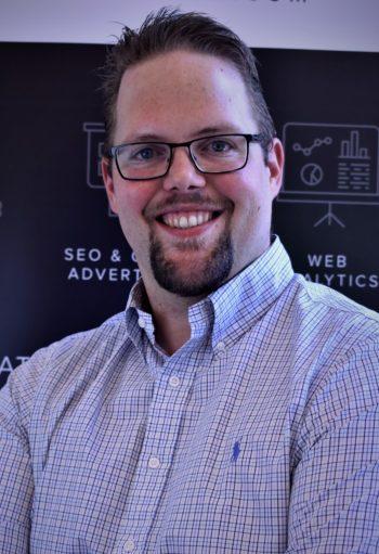 Hugues Villeret | Directeur Marketing