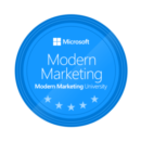 MM Modern Marketing Certified Consultant