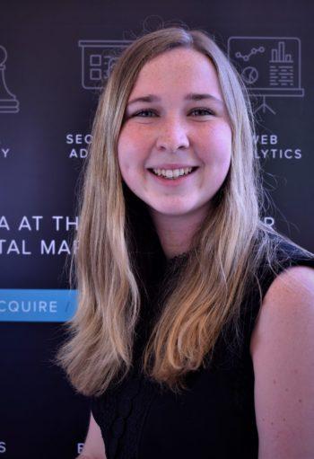 Eline Van Beneden | Online Advertising Consultant
