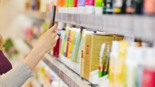 In-store analytics —better customer experience