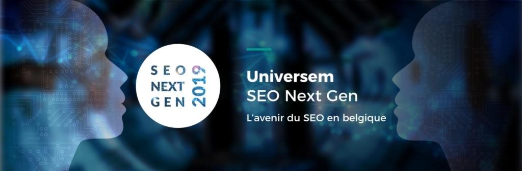 SEO Next Gen : le futur du référencement naturel en Belgique