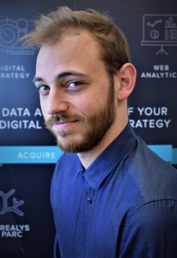 Jeremy Engelen | Digital Marketing Consultant in Online Advertising