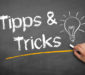 Tips and tricks for your web searches