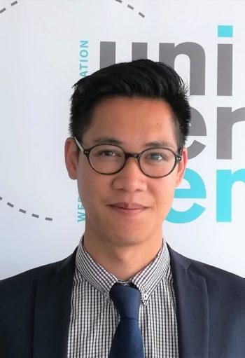 Davouth Op - Senior Business Developer