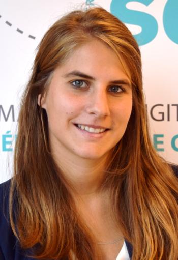 Elien Defever - Digital Marketing Associate Consultant