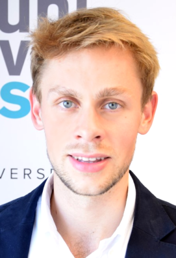 Jean-Charles - business Developer