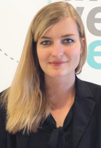Élise Demierbe - Digital Marketing Team Leader