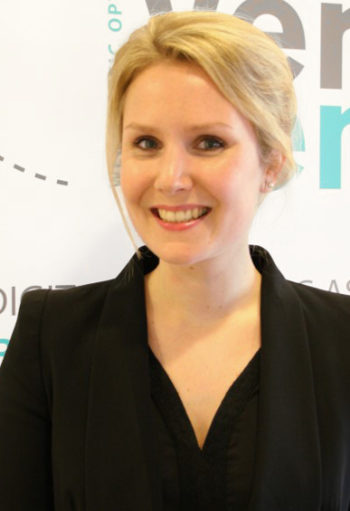Floriane Piquin - Digital Marketing Consultant