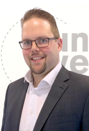 Hugues Villeret - Marketing Manager
