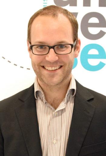 Loïc Delacroix - Digital Marketing Team Leader