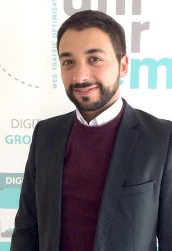 Nicolas Fonseca Cebola - Talent Manager