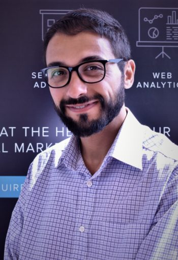 Nicolas Fonseca | Talent Manager