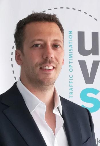 Pierre Filippi - Head of Online Advertising