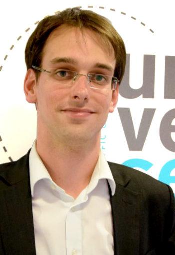Sébastien François - Partner & Operations Director