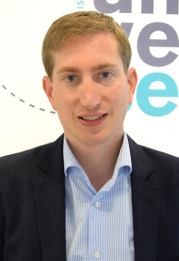 Simon-Pierre Breuls - Partner & Sales Director