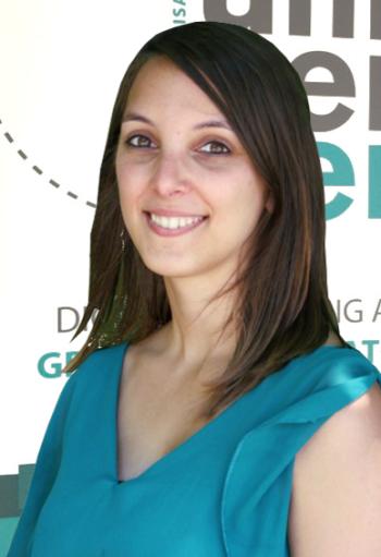 Stephanie Dumont - Senior Digital Marketing Consultant