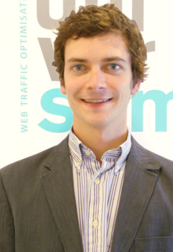 Thomas Pirotte - Head of Analytics