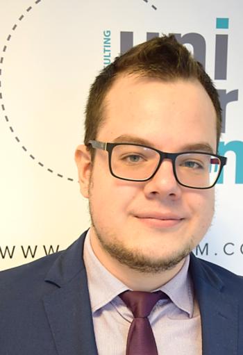 Corentin Donneaux - Digital Marketing Associate Consultant