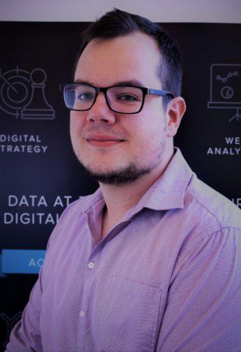 Corentin Donneaux | SEO & Content Marketing Consultant