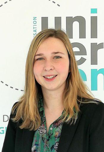 Eline Van Beneden - Digital Marketing Associate Consultant