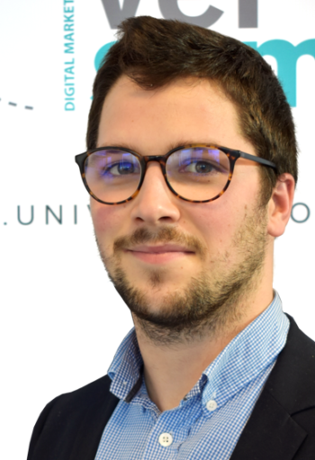 Guillaume d'Aspremont - Marketing Assistant Intern