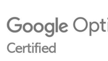 Universem Google Optimize Certified